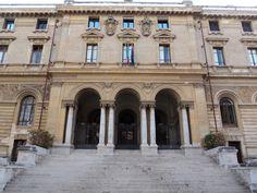 Facoltà di Ingegneria. Facoltá La Sapienza, Roma