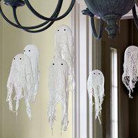 Friendly Ghosts