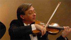 David Vergaelen - Leraar Viool