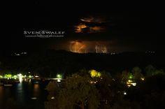 Thundering Cumulonimbus by Sven Swalef on 500px