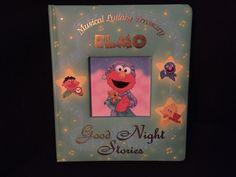 Sesame Street Good Night Stories (Musical Lullaby)