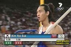 Kim Yoo Suck