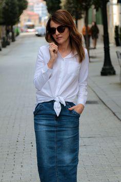 9072acce9 Las 20 mejores imágenes de Faldas hermosas para mujeres cristianas ...