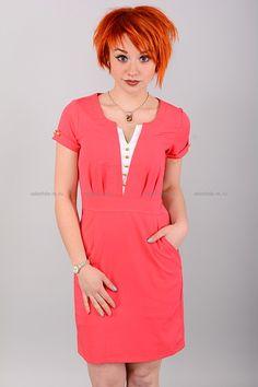Платье В7683 Размеры: 42-48 Цена: 630 руб.  http://odezhda-m.ru/products/plate-v7683   #одежда #женщинам #платья #одеждамаркет
