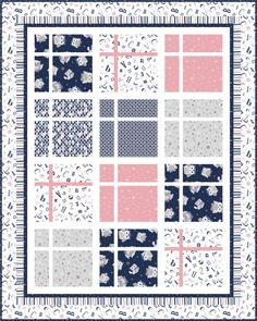 FREE PATTERN: Baby Boutique