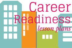 Career Readiness Lesson Plans: Ohio Leads the Way