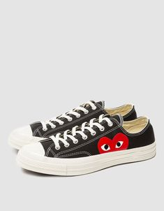 23 Best cdg converse images   Cdg converse, Outfits with