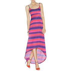 Barnet Maxi Barberry Multi, $45, now featured on Fab.
