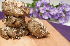 Runners Repair Cookies - dairy-free gluten-free grain-free paleo refined sugar-free soy-free sugar-free vegan vegetarian