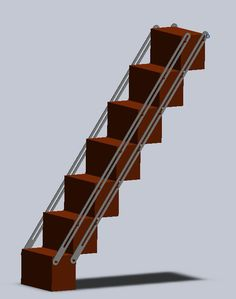 Best 1000 Images About Tiny House Stair Design On Pinterest 640 x 480