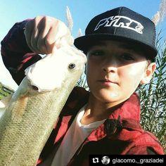Piccoli pescatori crescono... Uno di questi é il nostro @giacomo._graziadei  #bassfishingismylife #bassfishing #big #bigglargemouthbass #bigbass #bigfish #blackbass #lure #spinning #casting #pyro #pyrofishing #pyrofishingworld @pyrofishing  @freshwaterfishingitalia