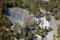 Hollywood Bowl, Los Angeles, CA.