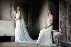 ADV Collezione sposa 2017 Elena Pignata www.elenapignata.com Credits Aldo Giarelli Model Morgana Balzarotti