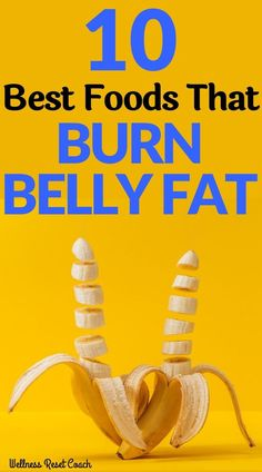 Add the best foods to burn belly fat to your grocery list this week. Simple recipes are included, helping you lose weight and feel amazing. Breakfast, lunch and dinner ideas Weight Loss Meals, Fast Weight Loss, Healthy Weight Loss, How To Lose Weight Fast, Losing Weight, Healthy Food, Loose Weight, Stay Healthy, Fat Fast