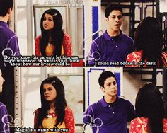 wizards of waverly place - Google Search