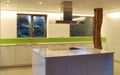 http://www.davidnossiter.com/pye-barn-moulsford-ox1.html. Green kitchen.