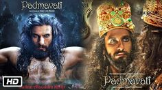 """Ranveer Singh As Padmavati's Alauddin Khilji Is The Stuff Of Twitter's Nightmares, Twitter is utterly destroyed after the actor's look as the deadly Alauddin Khilji from upcoming film Padmavati was released.  ⬛ DISCLAIMER: ◾If you have an issue with me posting these pictures please contact me at """"wtfsm125@gmail.com"""" or one of my Social Networks or YouTube Private Messaging System. Once I have received your message and determined that you are the proper owner of this content I will have it…"""