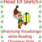 In this activity, students are professional sketch artists who have a task to take a little girl's description of the Head Elf and turn it into a s...