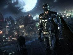 Batman games Arkham Asylum and Arkham City are getting a HD remaster for and Xbox One! Batman Arkham City, Batman Arkham Knight Gameplay, Batman Arkham Series, Gotham City, Batman Ps4, Batman Phone, Batman Free, Batman Poster, Batman Dark