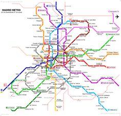 38 Best Europe Urban Metro Map Images Underground Map Subway Map