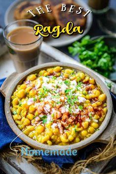 Pork Recipes, Cooking Recipes, Healthy Recipes, Eat Healthy, Indian Food Recipes, Asian Recipes, Ethnic Recipes, Samosa Chaat, Mumbai Street Food