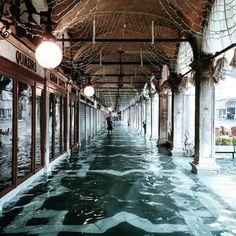 Paris, Prada, Pearls, Perfume — vintagepales2: HIgh Tides O'Clock-Flooding of...