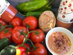 De picnic con los niños: Gazpachos para llevar Sin categoría - Mamás Viajeras