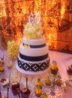 samoan wedding cake designs new zealand cake cakes amp cake decorating daily 19638