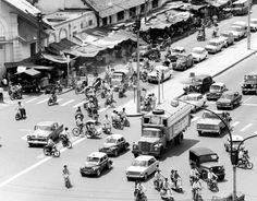 Saigon, 1969