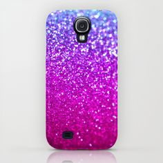 New Galaxy - Samsung Galaxy S4 case by Lisa Argyropoulos