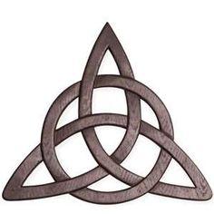 celtic knot, trinity knot tattoo, love eternity union