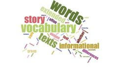 TextProject: Vocabulary Month