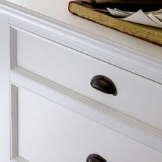 Nova Solo Halifax 6 Drawer Dresser #NovaSolo