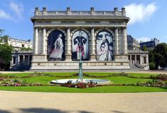 Musée Galliera de la Mode de la Ville de Paris - A fashion Museum