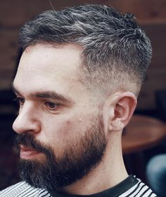 Mens Hairstyles For Round Faces Glamorous Nice 30 Fresh Men's Short Haircuts For Round Faces  Belong To