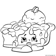 Print Sneaky Wedge shopkins season 2 coloring pages | Sew ...