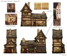 blacksmith forge concept art - Google Search