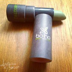 Un teint éclatant, bio et pas cher ! Le correcteur vert BOHO http://www.ayanature.com/fr/correcteurs-de-teint/422-correcteur-vert-anti-rougeurs-bio-boho-green-revolution.html  Le BB Correcteur SO BIO ETIC http://www.ayanature.com/fr/correcteurs-de-teint/285-bb-correcteur-compact-universel-so-bio-etic.html