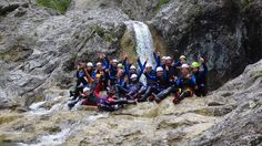 Canyoning Lechtal Tirol - Jungesellenabschied Rafting, Nature Adventure, Best Wordpress Themes, Some Pictures, Hiking Boots, Tours, Hiking Shoes