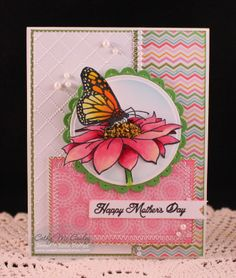 Sweet 'n Sassy Stamps: Happy Mother's Day