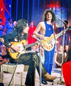 the marc bolan school of music — On this day, November 25th, 1970 T.Rex recorded a...