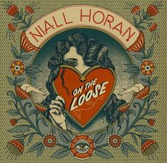Niall Horan/On The Loose