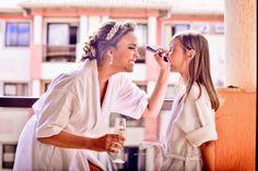 Maquiagem e Cabelo: KPK Cabelo e Maquiagem