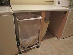 Laundry Folding Station On Pinterest Laundry Room Island