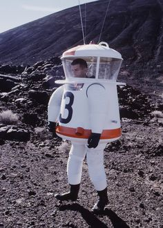 Project Apollo: Fritz Goro (via LIFE)