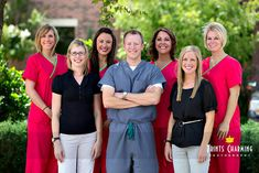 Staff Photos: Northview Dental in Edmond, Oklahoma