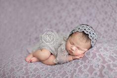 C l e a r a n c e Leighton Heritage Newborn por LeightonHeritage