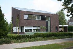 Ontwerp: Leenders Architecten en Ingenieurs.