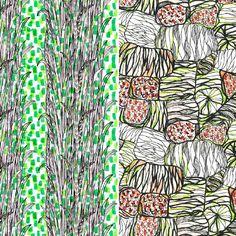 Textile Designer: Orsi Kiss