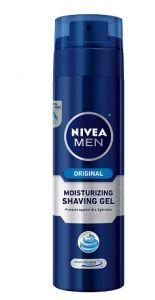 Better than FREE Nivea Shave Gel or Shave Balm at Walgreens